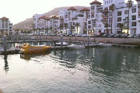 AGADIR MARINA - Agadir - Wohnung