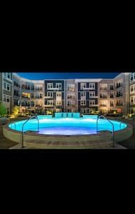 Virginia Beach vacation Condo - Virginia Beach - Loftlakás