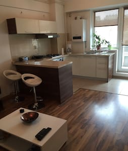 Nice modern studio with parking - Cluj-Napoca - Apartament