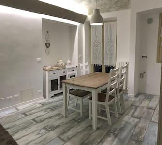 Sweet House - Turin