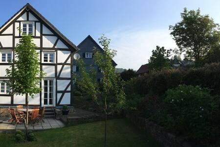 Ferienhaus Engelskirchen - Casa