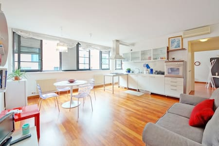 DolceVita Apartments N. 329 - Appartement