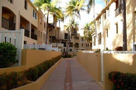 3 Bedroom Villa At Palmas Del Mar - Humacao