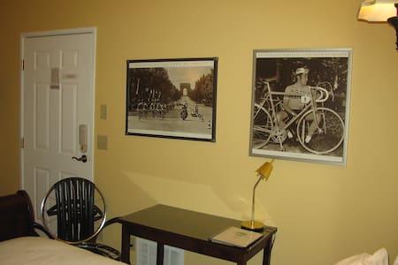 Earth Rider Room 4 - Brodhead - Apartment