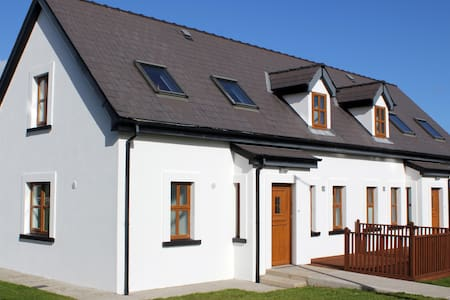 Hookless Holiday Homes (2) - New Ross - Apartment