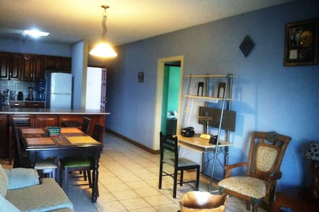 Comfortable Downtown Apartment in Belmopan, Belize - Belmopan - Appartamento