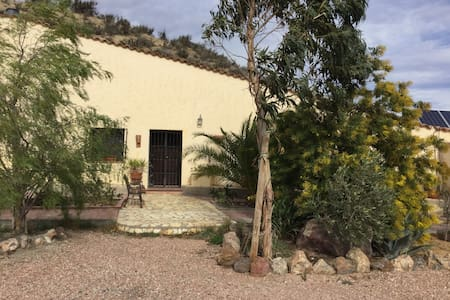 Eco self contained Cavehouse nr Sea - Cova