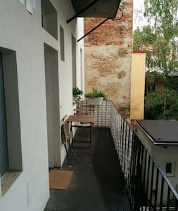 Cozy private room near Schönbrunn - Wien - Wohnung