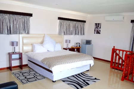 The Penthouse at The Meritus - Westville