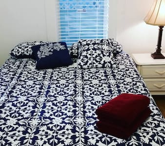 Beautiful Private Room Near Downtown Tampa - Tampa