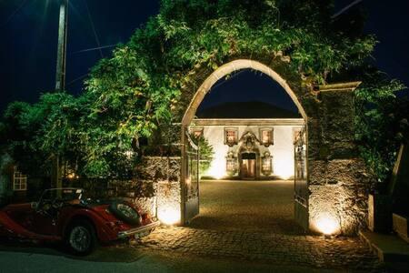 Casa Grande Casfreires - Haus