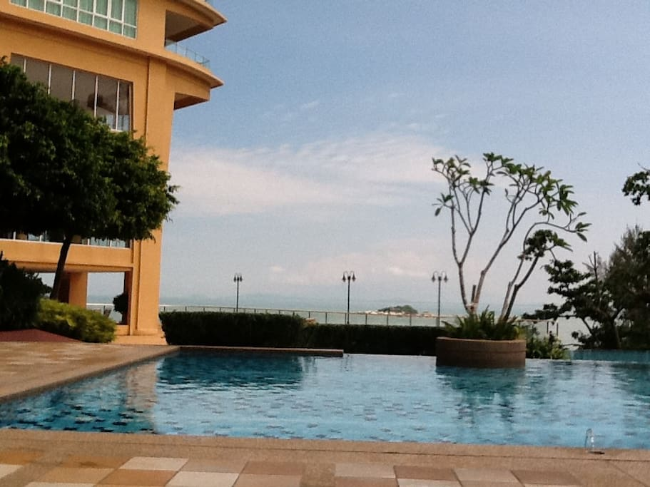 Swimming pool(Lap)