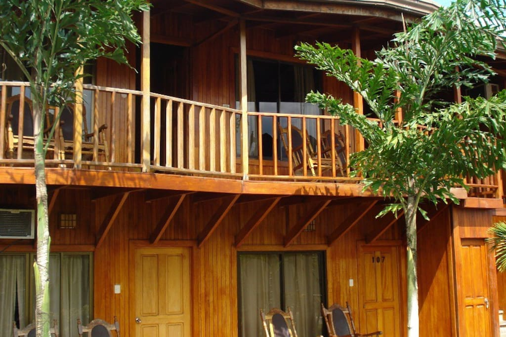 Arenal Hostel  Resort - Arenal