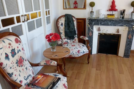 Holidays at the foot of Pyrenees - Appartement