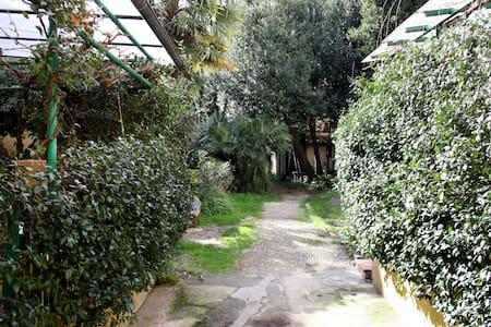 Secret Garden Apartment - Florence - Apartment