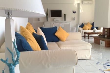 Apt Coral in Sorrentine Peninsula - Wohnung