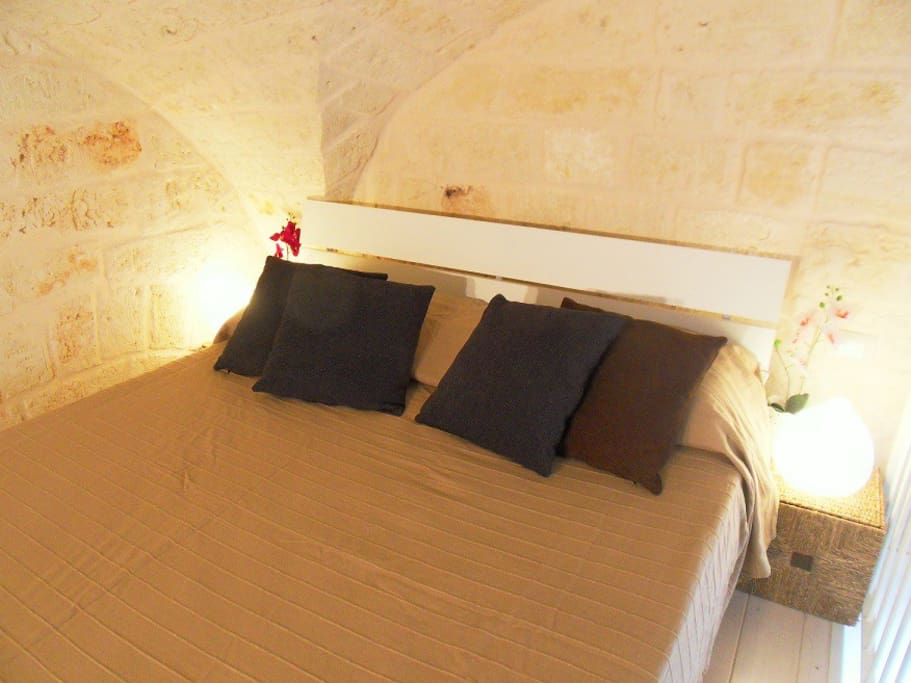 Apartment in the city center+WiFi 2