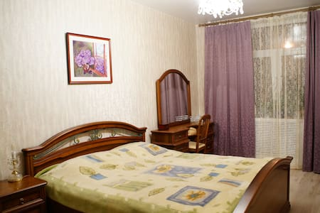 Great apartment in historic center