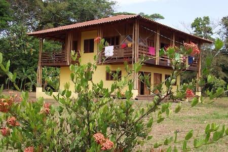 Charming Tropical Villa - Hus