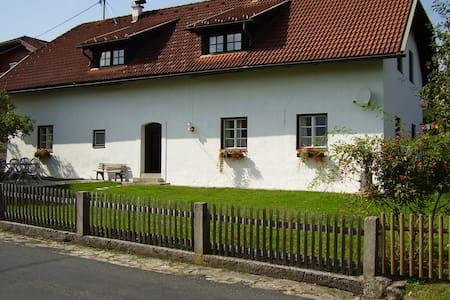 Charmantes, rustikales Haus - Villach