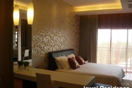 Jewel Residences-Studio @ Hartamas  - Kuala Lumpur