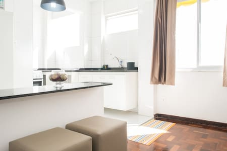 Lindo Apartamento (Barra) - Appartement