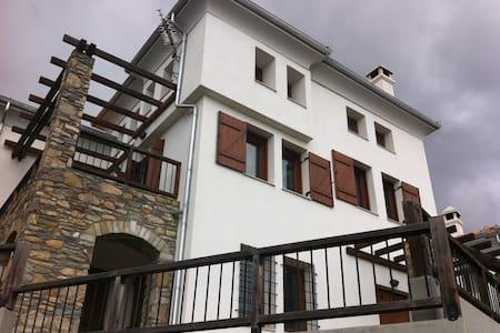 Amazing Tradional house in Pelion - Magnisia