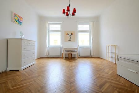 10min. castle Schönbrunn - Lakás