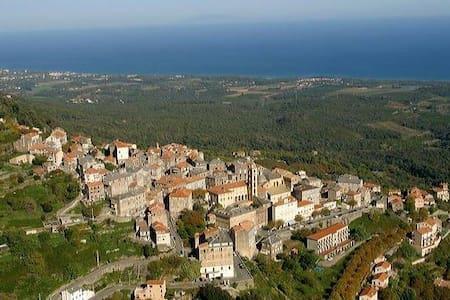 A Casa di mamona in Corsica - Apartamento