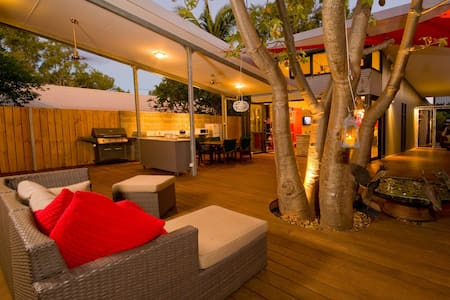 Treehouse Broome