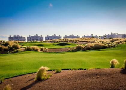 Las Terrazas Golf Resort - Flat