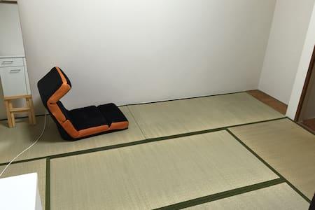 ☆ Midori-ku, Nagoya-shi Ootaka stat - Apartmen