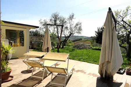 Cosy holiday home in Italy Pesaro - Pesaro - Hus