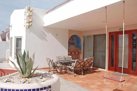 A Mexico Daydream - Puerto Peñasco