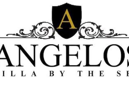 ''Angelos'': A property by the sea! - Corinthia - Hus