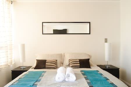 Downtown Santiago Sn Pablo/Teatinos - Santiago - Appartement