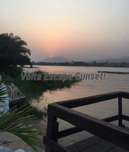 Volta escape chalets - Chalé