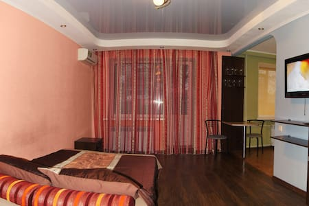 Квартира в отличном состоянии - Luhansk - Apartment