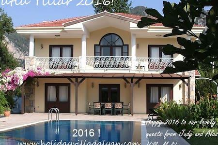 Villa Meliha - Dalyan Belediyesi