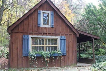 Beaverdam Creek Cabin  - Talo