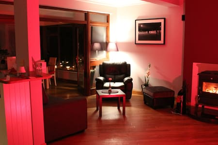 Luxury Rooms in Wicklow Town