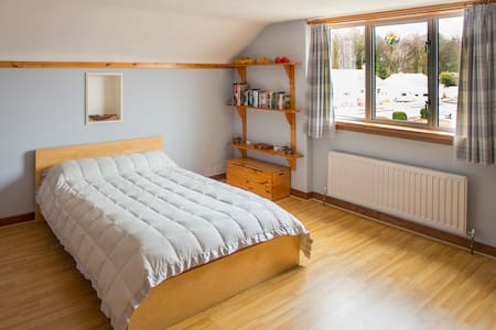 2 Spacious Rooms in Alloway - Ayr - Casa