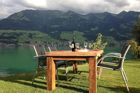 Your premium home in Switzerland