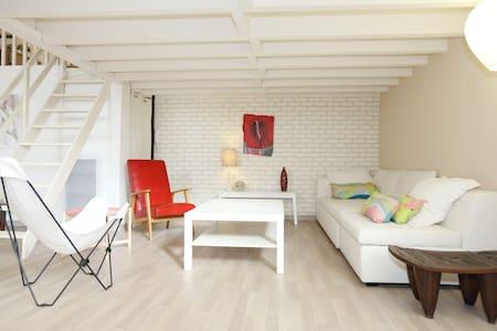 Loft Loire Valley special offer! - Tours