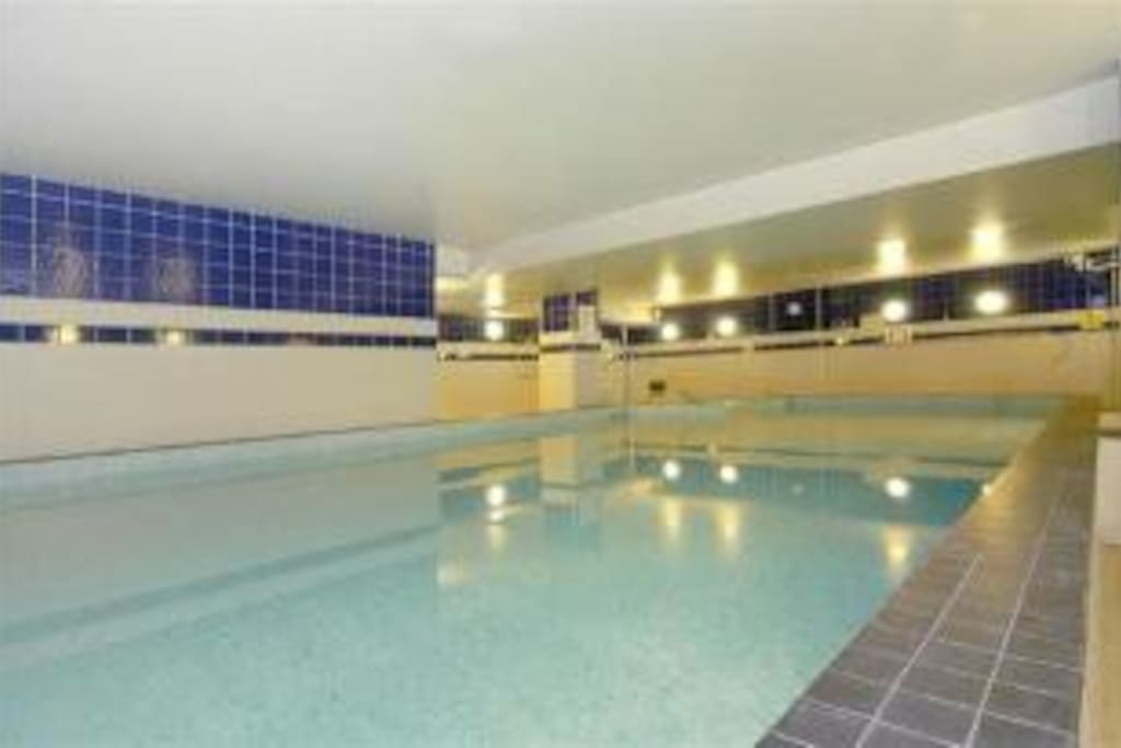 Amazing view 2bed Zone1 London pool