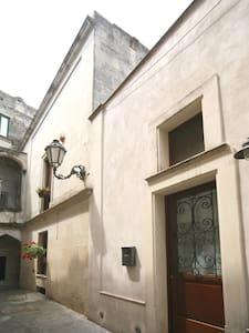 dimora storica salentina - Scorrano