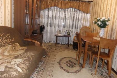 apartment for Euro 2012 in Kharkiv - Kharkiv