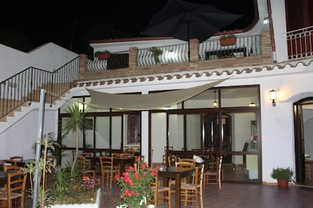 la medusa - Bed & Breakfast