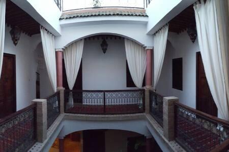 Riad Bijoux - Marrakesch - Bed & Breakfast