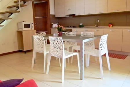 Apartment Orchidea - Apartment